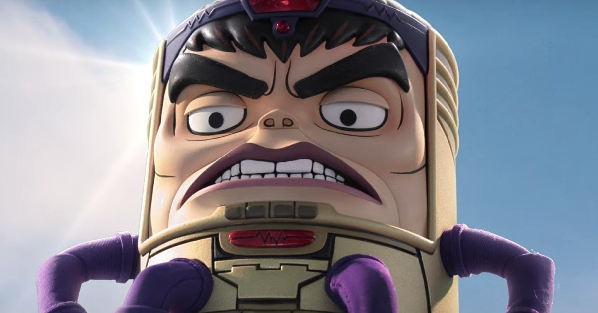 marvel's modok trailer