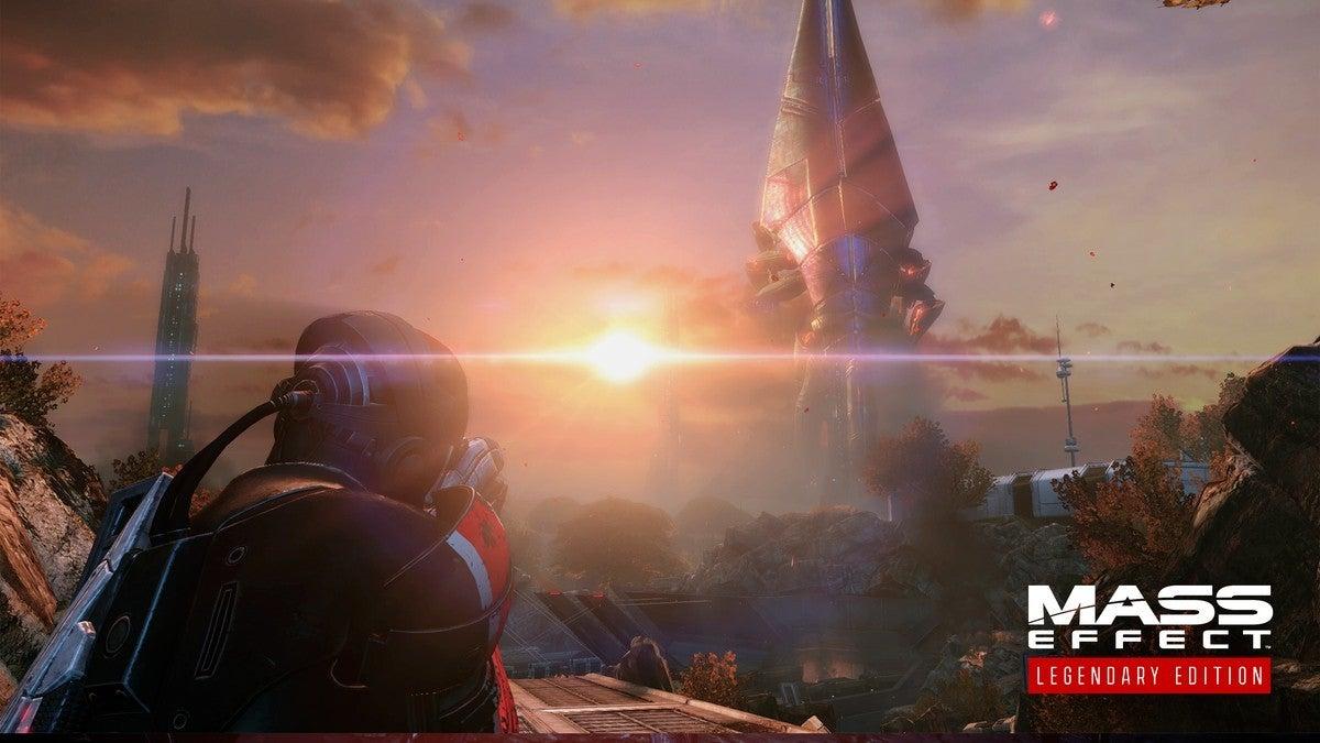Mass Effect Legendary Edition EDENPRIME