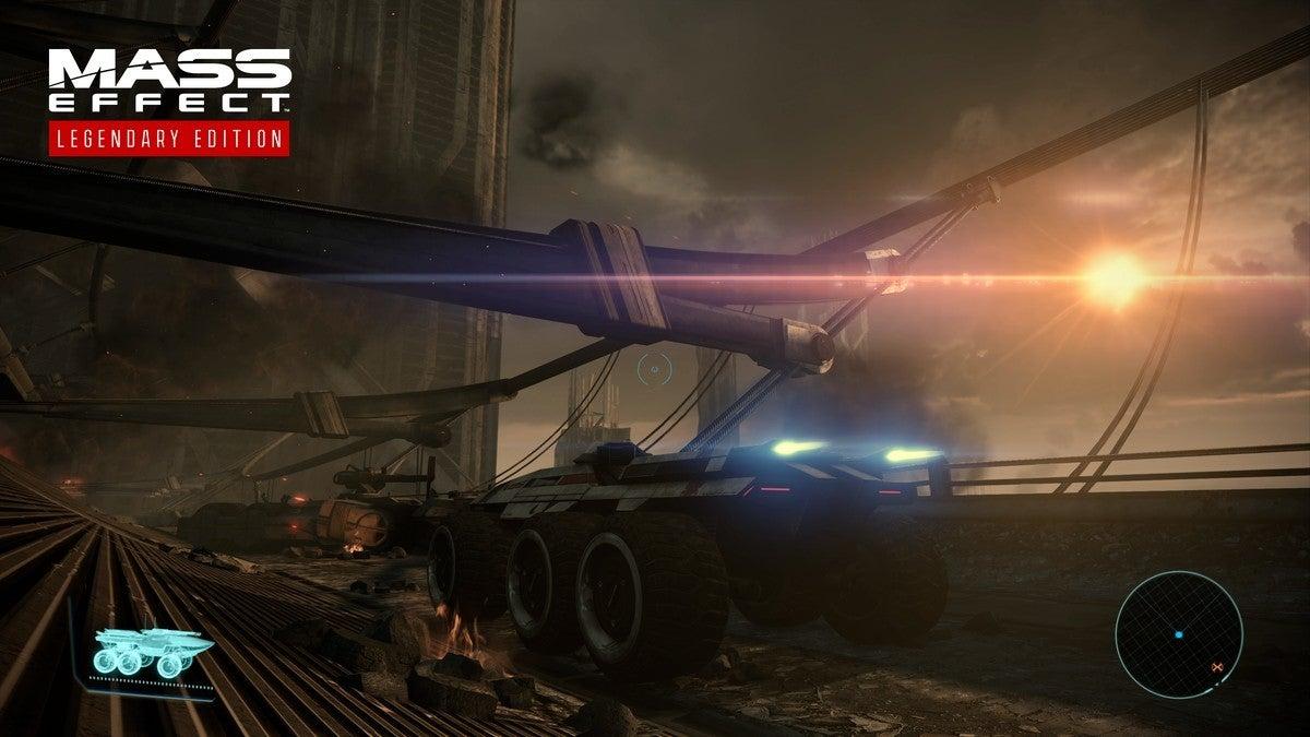 Mass Effect Legendary Edition Feros New