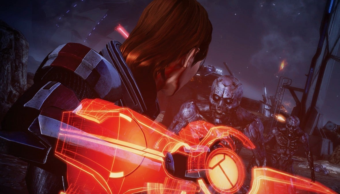 Mass Effect Legendary Edition _OMNIBLADE Featured