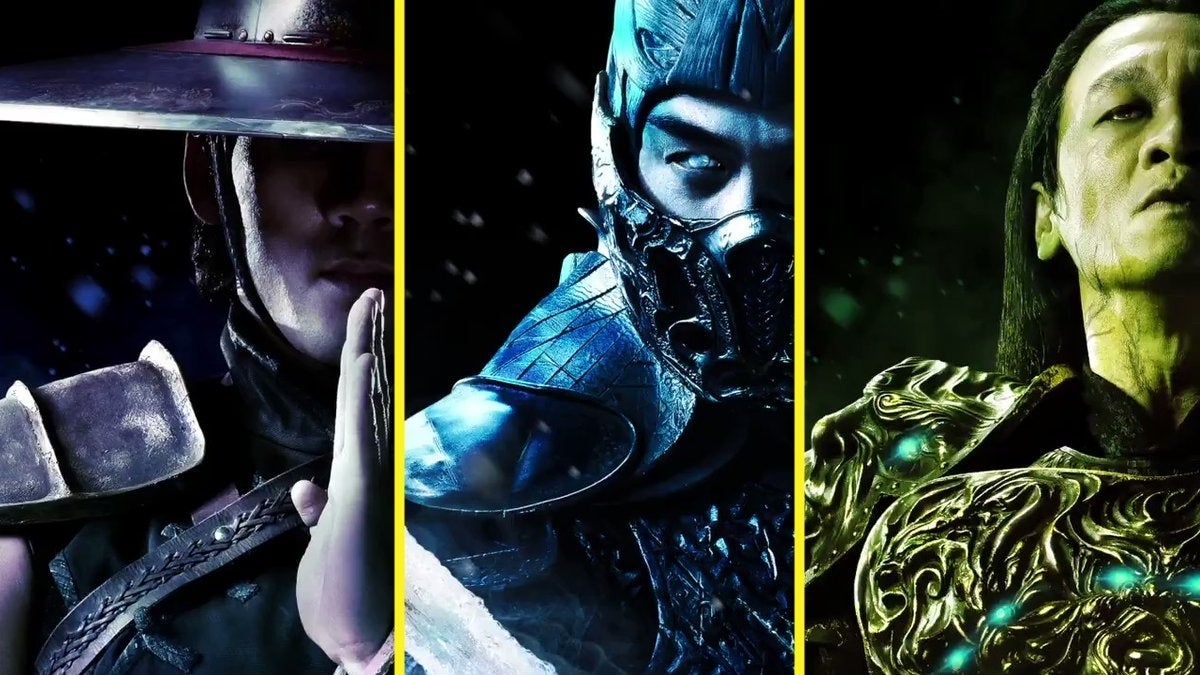 mortal kombat movie posters new cropped hed