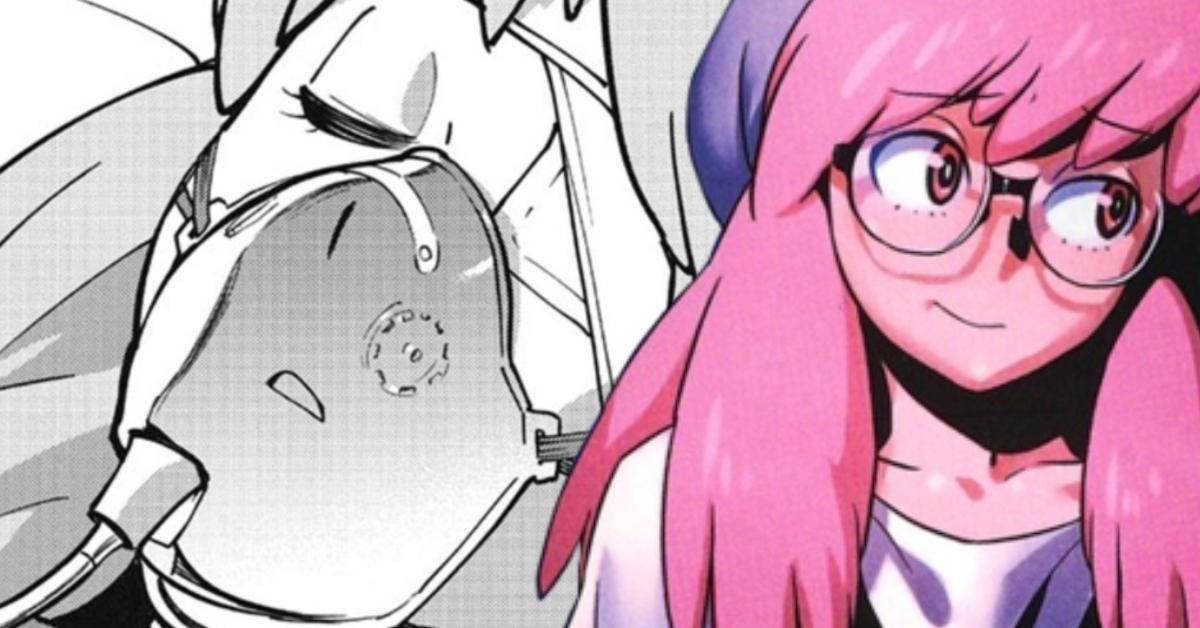 My Hero Academia Vigilantes Pop Step Status Update Critical Spoilers Manga