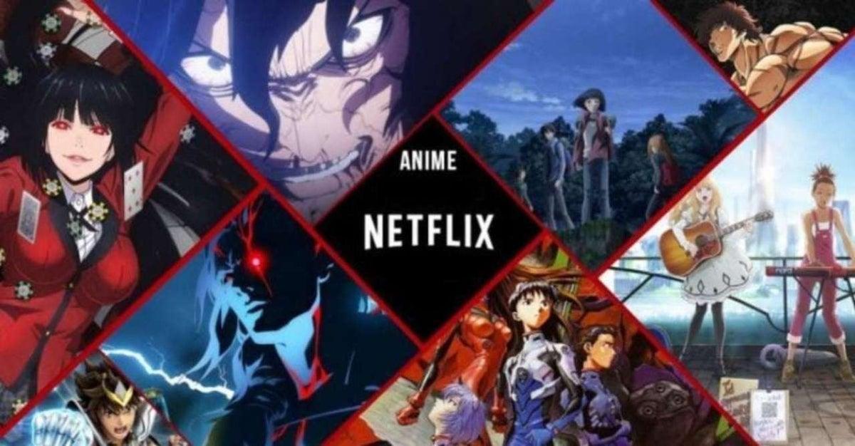 Netflix Anime Scholarship