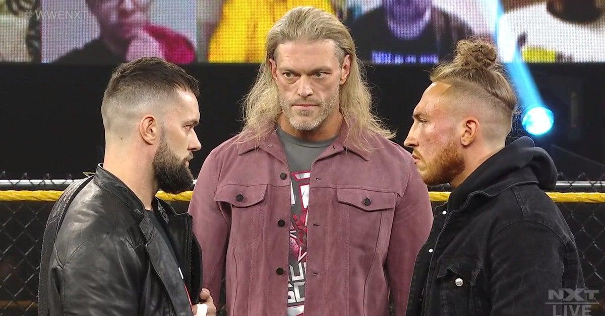 NXT-Edge-Teases-Finn-Balor-Pete-Dunne-Matchjjpg