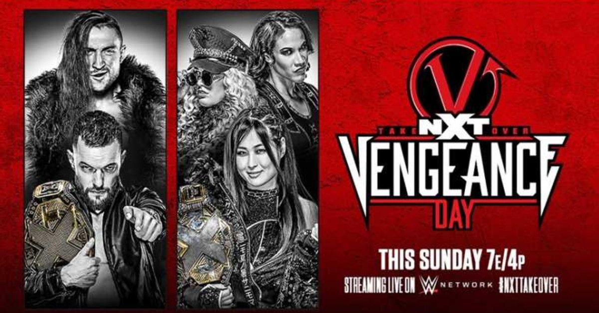 NXT-TakeOver-Vengeance-Day-Poster
