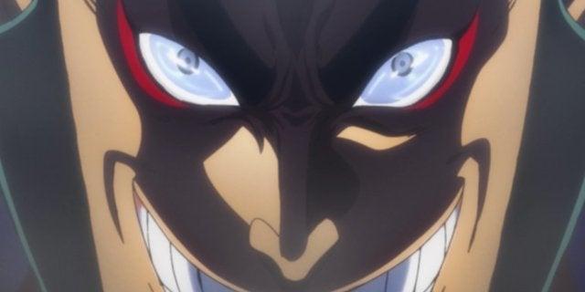One Piece Kozuki Oden Flashback Anime