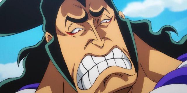 One Piece Kozuki Oden Followers Reaction Wano Act 3 Flashback Anime