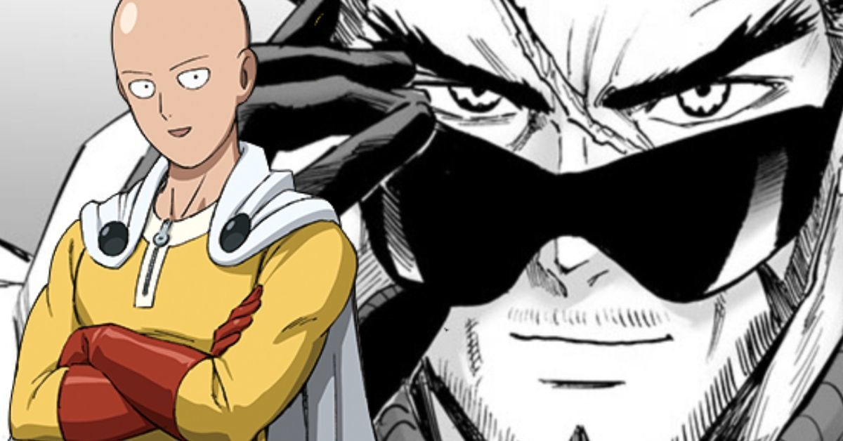 One-Punch Man Blast Number One Hero Debut Chapter 137 Spoilers