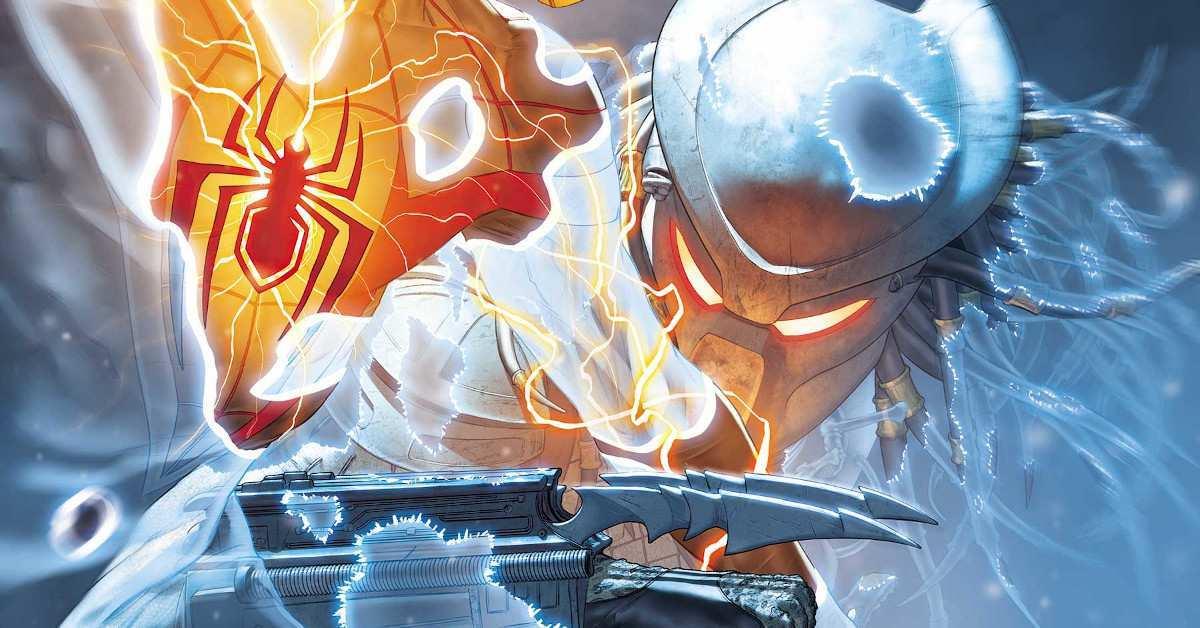 Predator Marvel Universe