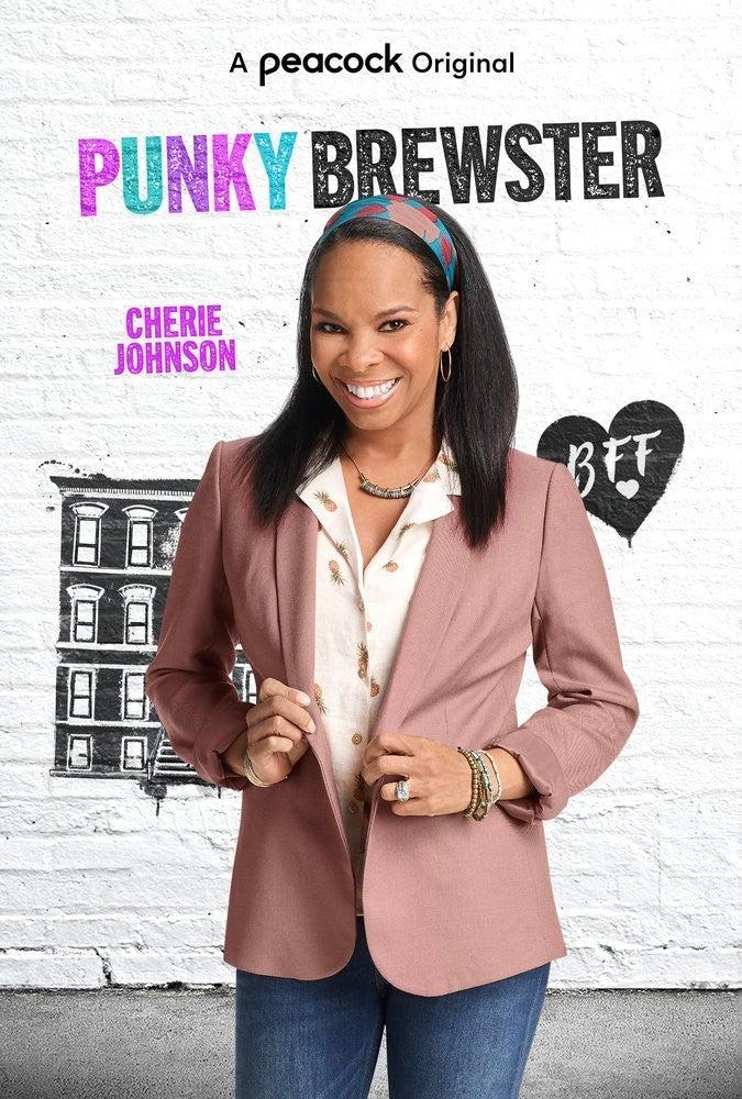 Punky-Brewster-Cherie-Johnson-Poster