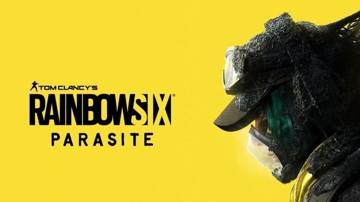 Rainbow Six Parasite