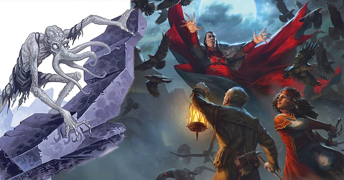 ravenloft mind flayers