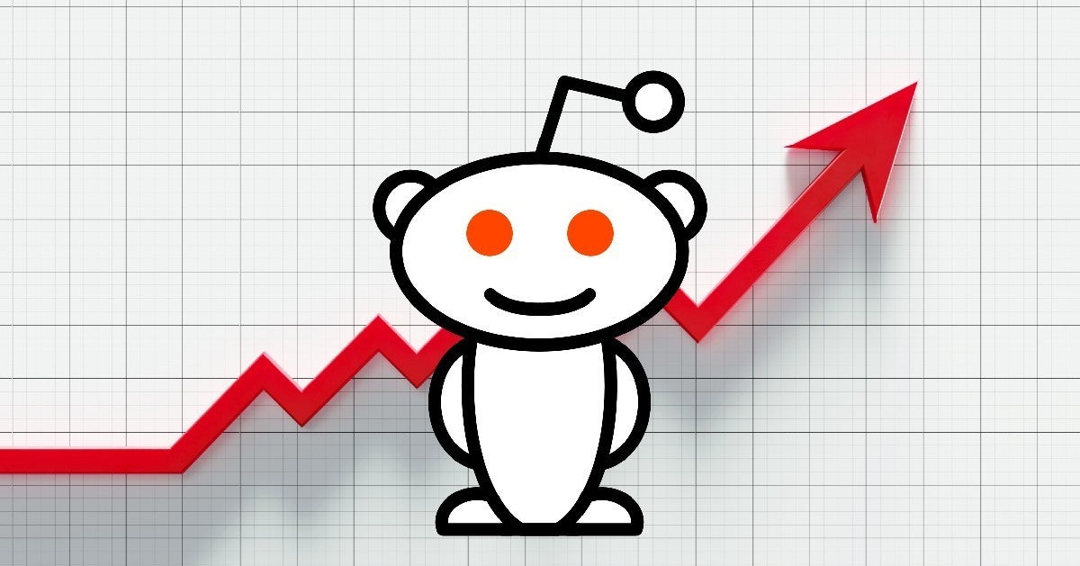 reddit valuation