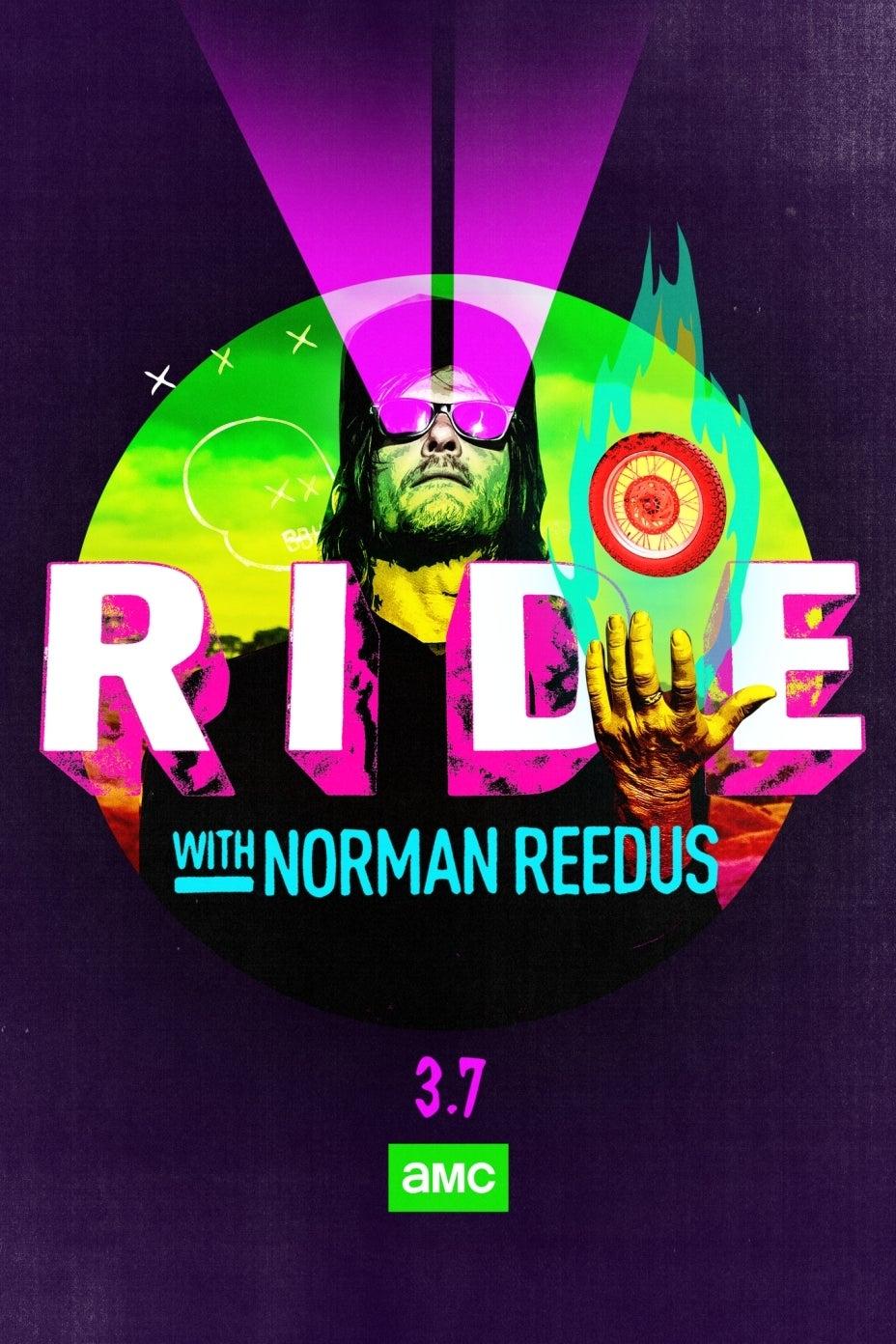 Ride With Norman Reedus Season 5