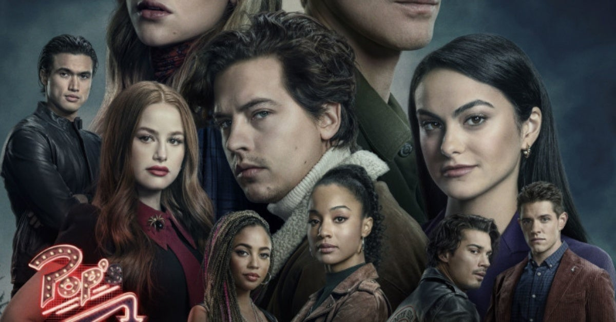 riverdale season 5 poster time jump header