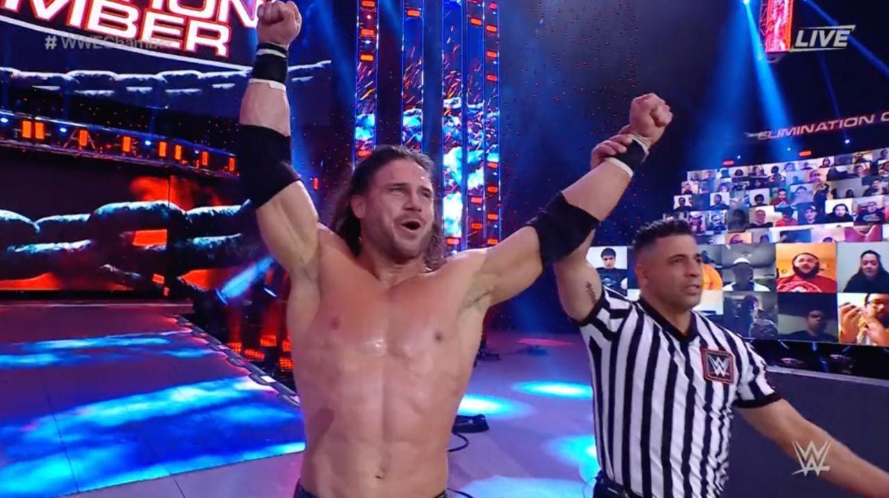 John Morrison Wins Kickoff Four-Way, WWE Finalizes Elimination Chamber 2021  Card