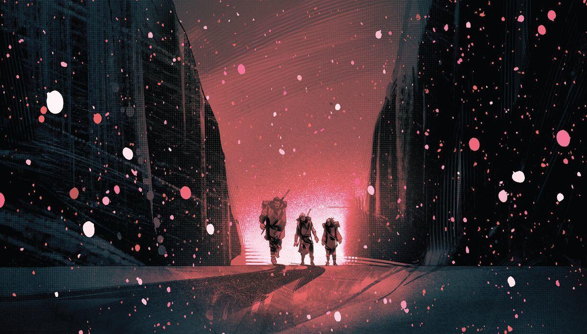 SnowAngelscomiXologyOriginals1-COVER