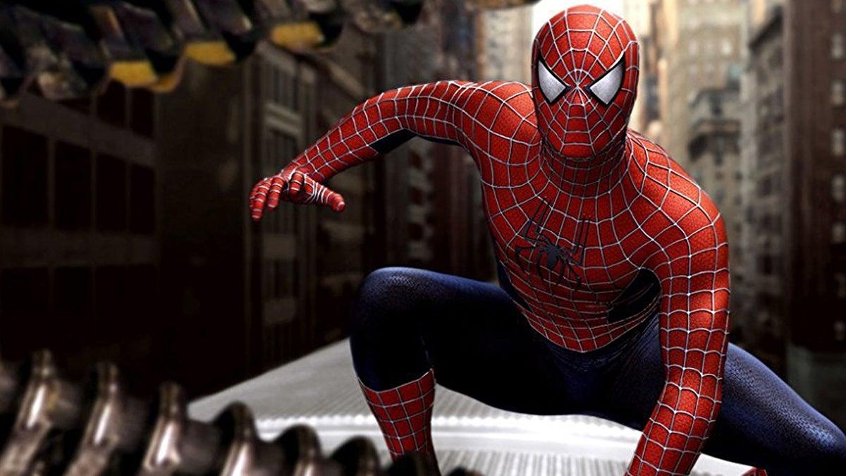 spider man 2 train fight