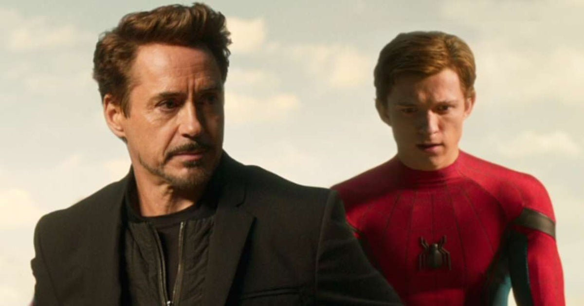 Spider-Man 3 Tom Holland Praises Robert Downey Jr Zendaya Acting Lessons