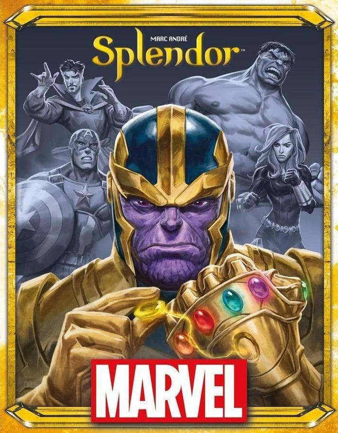 Splendor-Marvel-Box