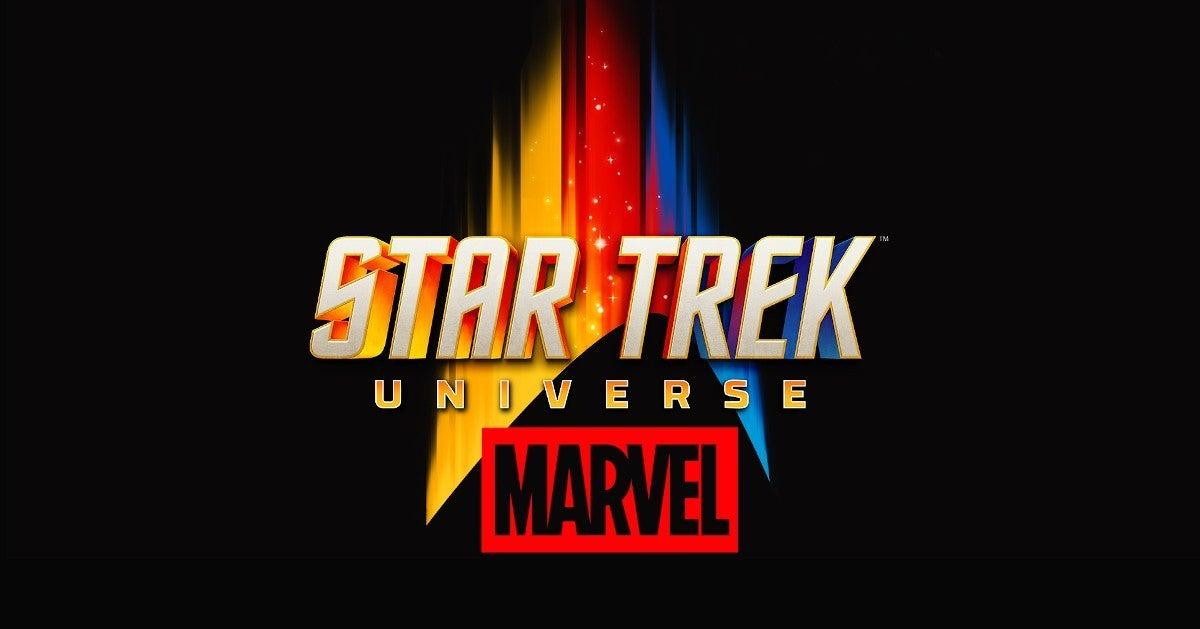 Star Trek Universe Paramount Plus Preview Marvel Comparisons