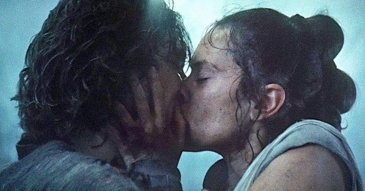 Star Wars Can Jedi Have Sex Explained Reylo