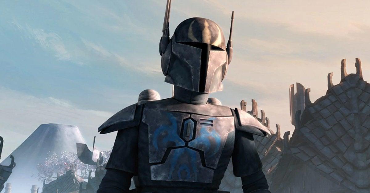 star wars clone wars pre vizsla