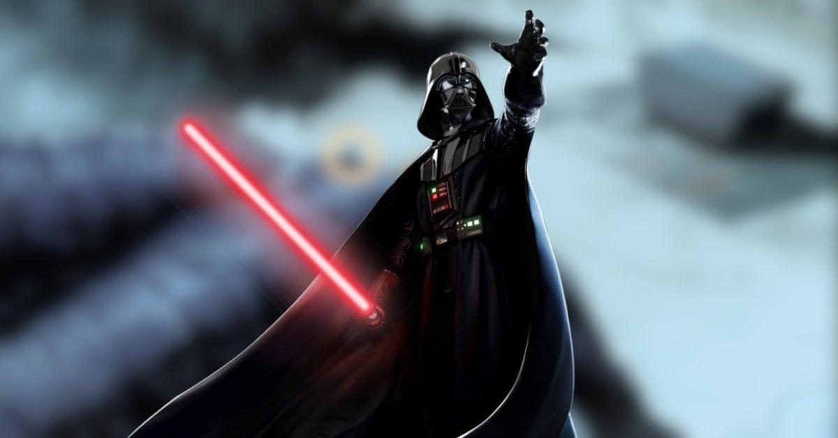 Star Wars Darth Vader Arrives On Exegol 10 Spoilers