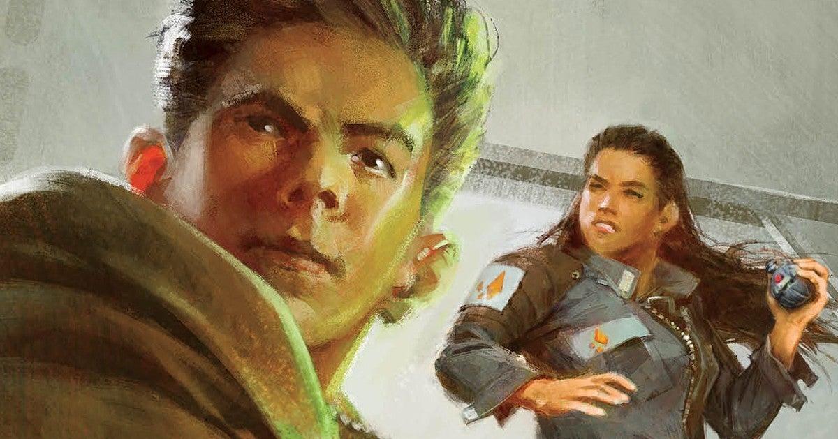 Star Wars High Republic Into The Dark Reath Sila Affie Hollow
