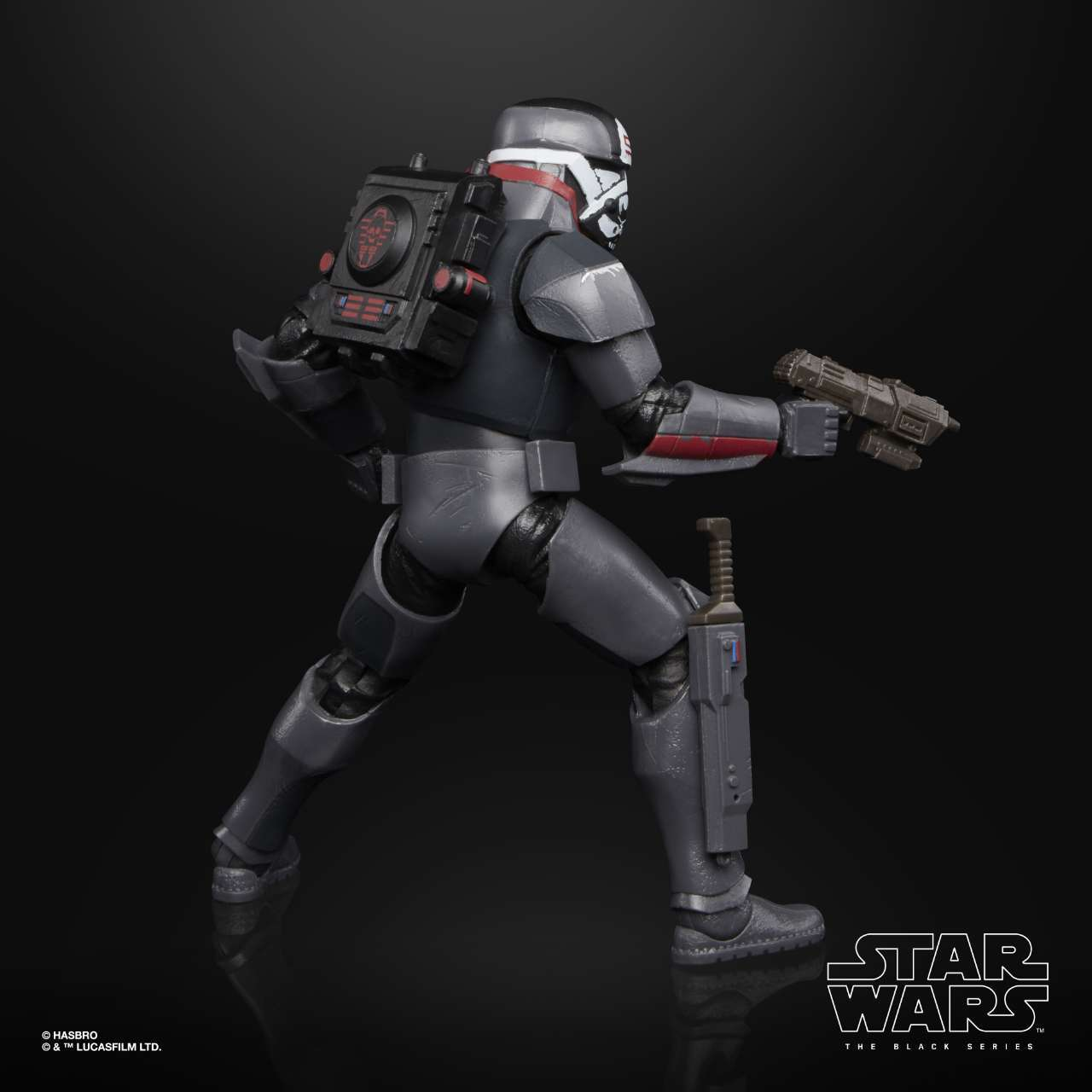 STAR WARS THE BLACK SERIES 6-INCH-SCALE WRECKER Figure - oop (8)