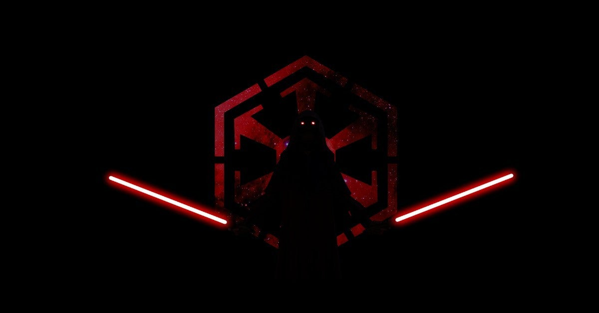 Star Wars The High Republic Dark Side Sith owers Explained