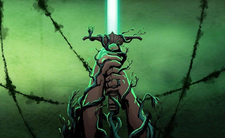 Star Wars The High Republic Drengir