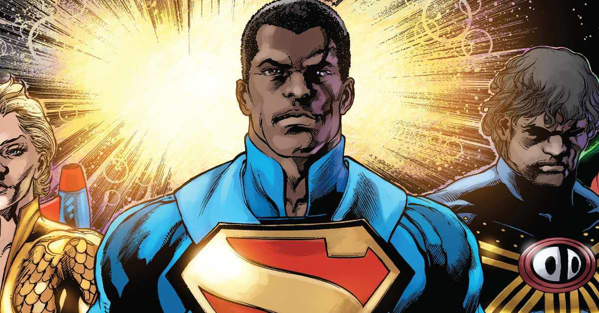 superman-calvin-ellis-multiversity