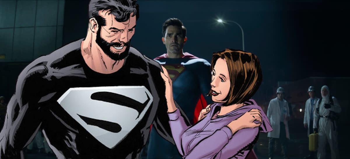 superman-lois-comics-road
