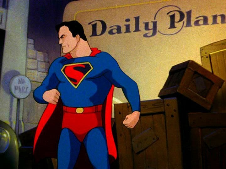 supermananimated