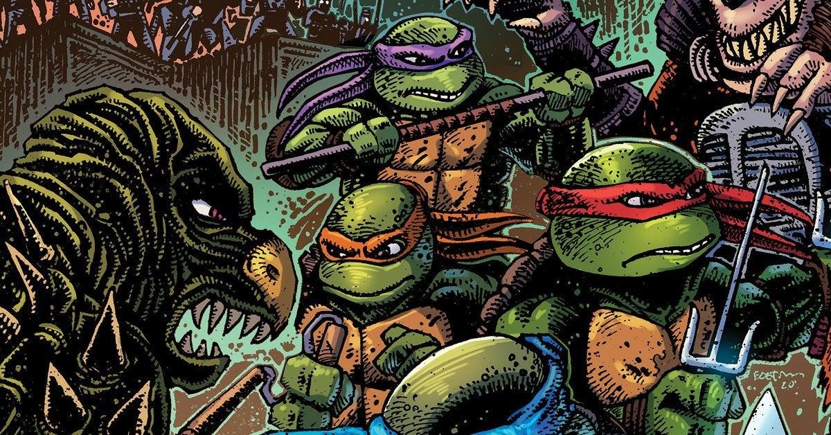 teenage mutant ninja turtles secret of the ooze record cover