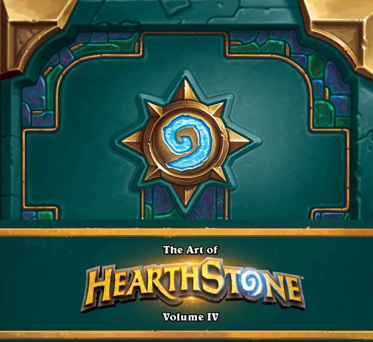 The Art of Hearthstone Volume IV - Year of the Raven