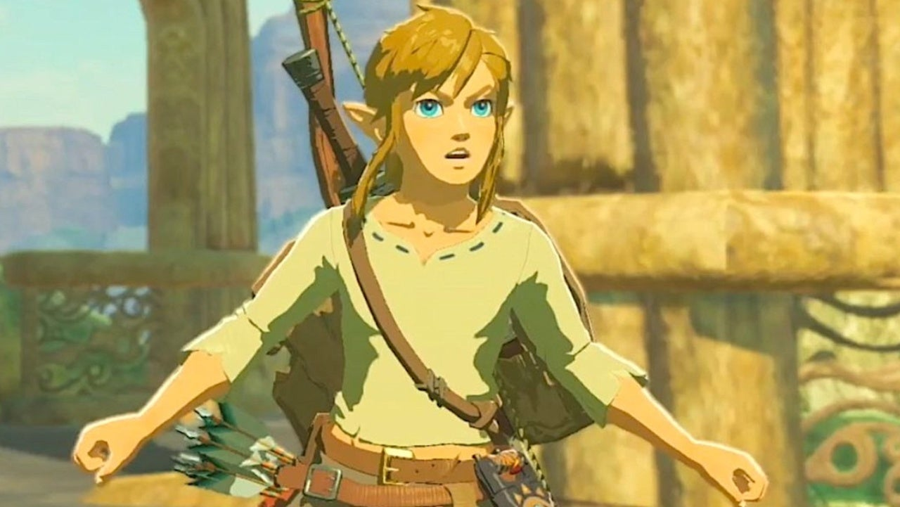 The Legend of Zelda: Breath of the Wild 2 Rumor Shares Bad News About Release Date