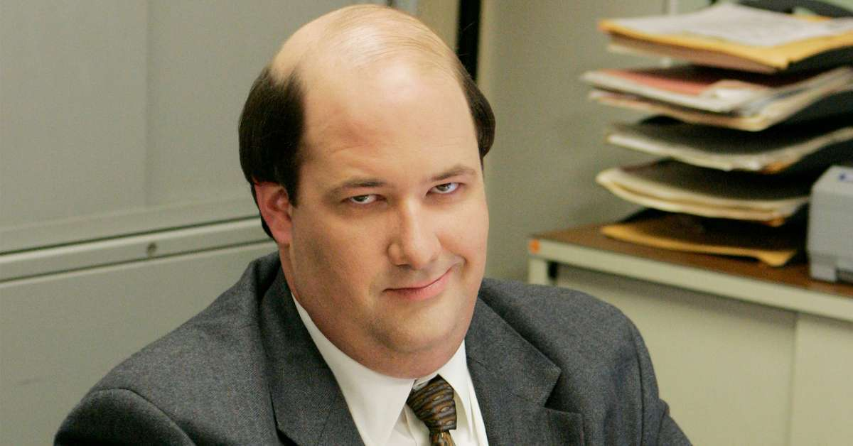 The Office Podcast Deep Dive Brian Baumgartner