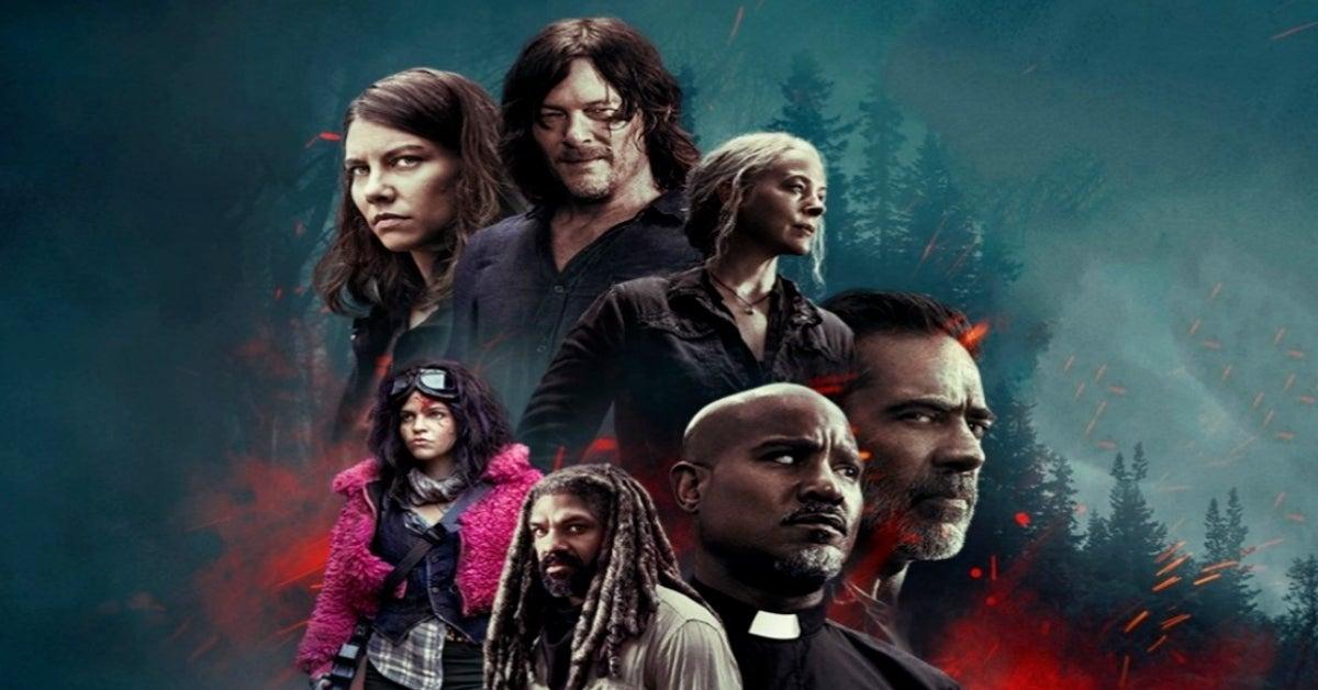 The Walking Dead Extended Season 10