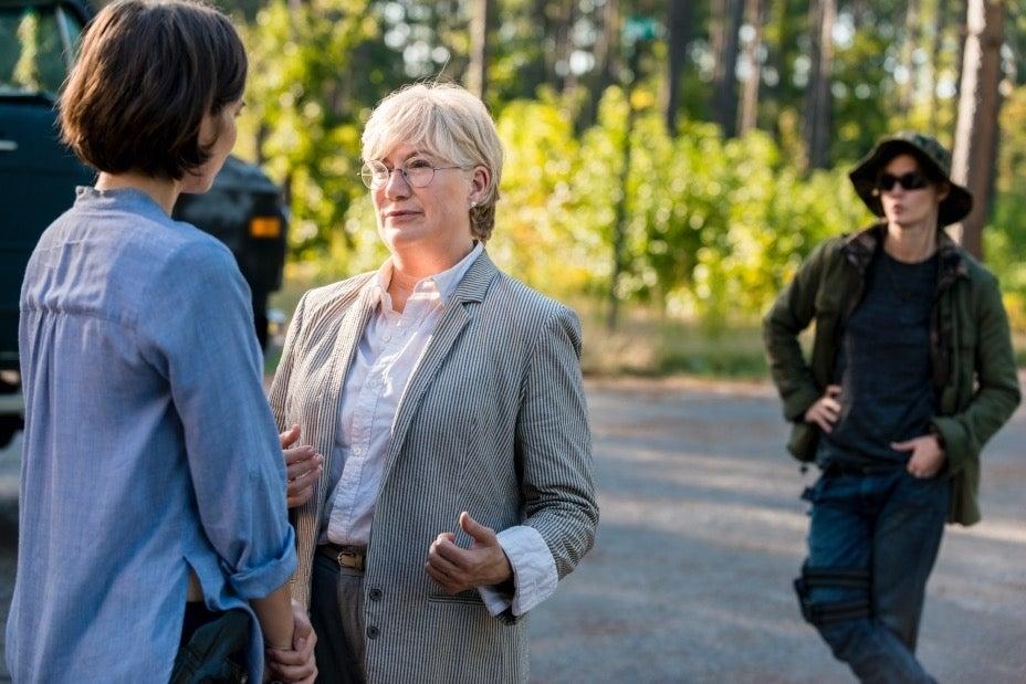 The Walking Dead Georgie Jayne Atkinson