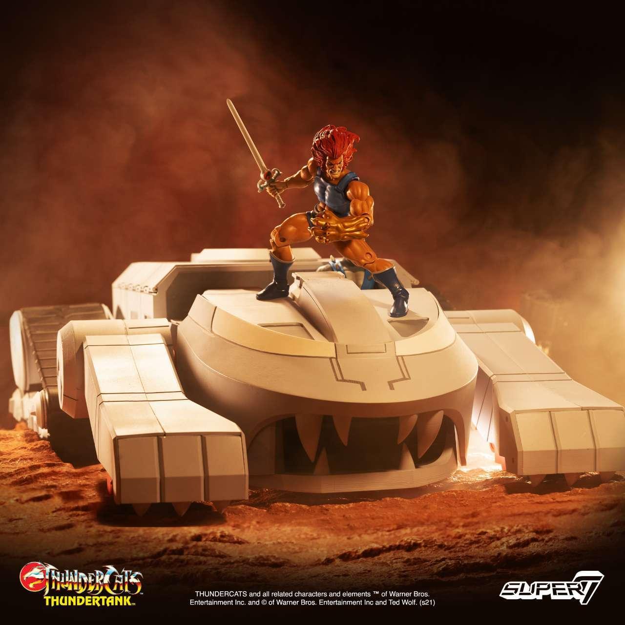 thundercats-ultimates-thundertank