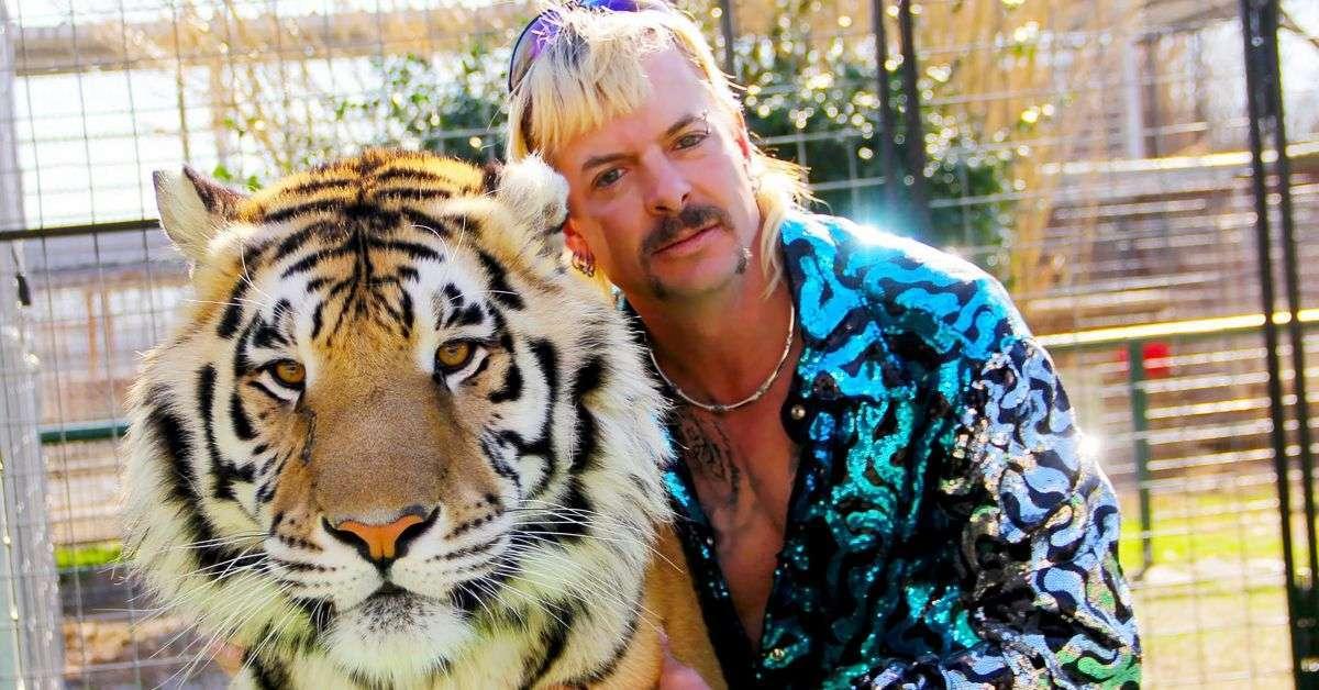 tiger king season two netflix