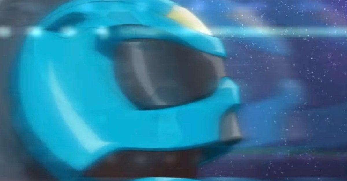Toonami Cosmo Samurai First Episode Adult Swim