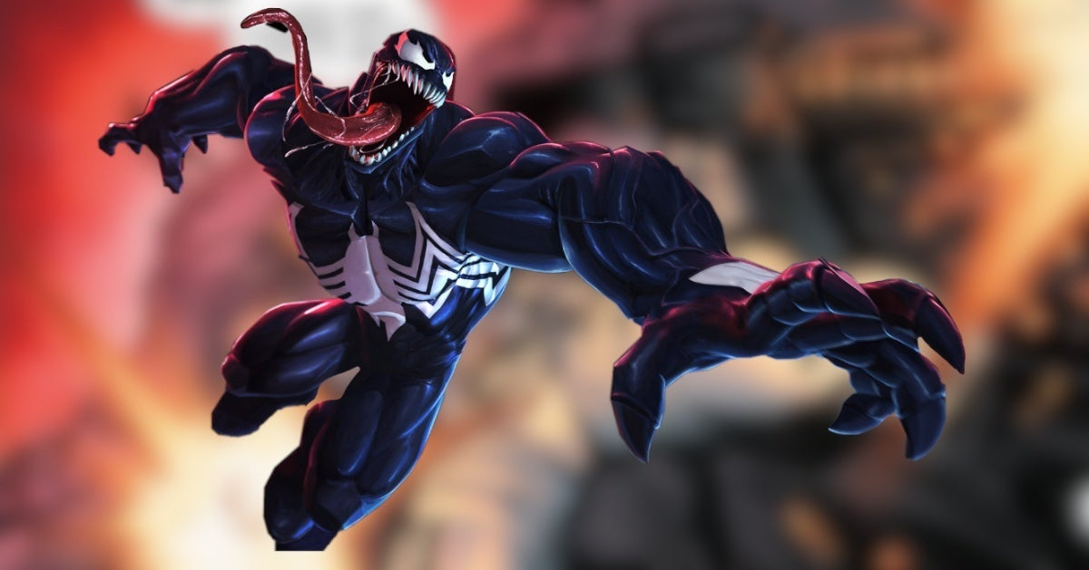 Venom 33 Spoilers Flash Thompson Agent Anti Venom Symbiote Dragon Rebirth