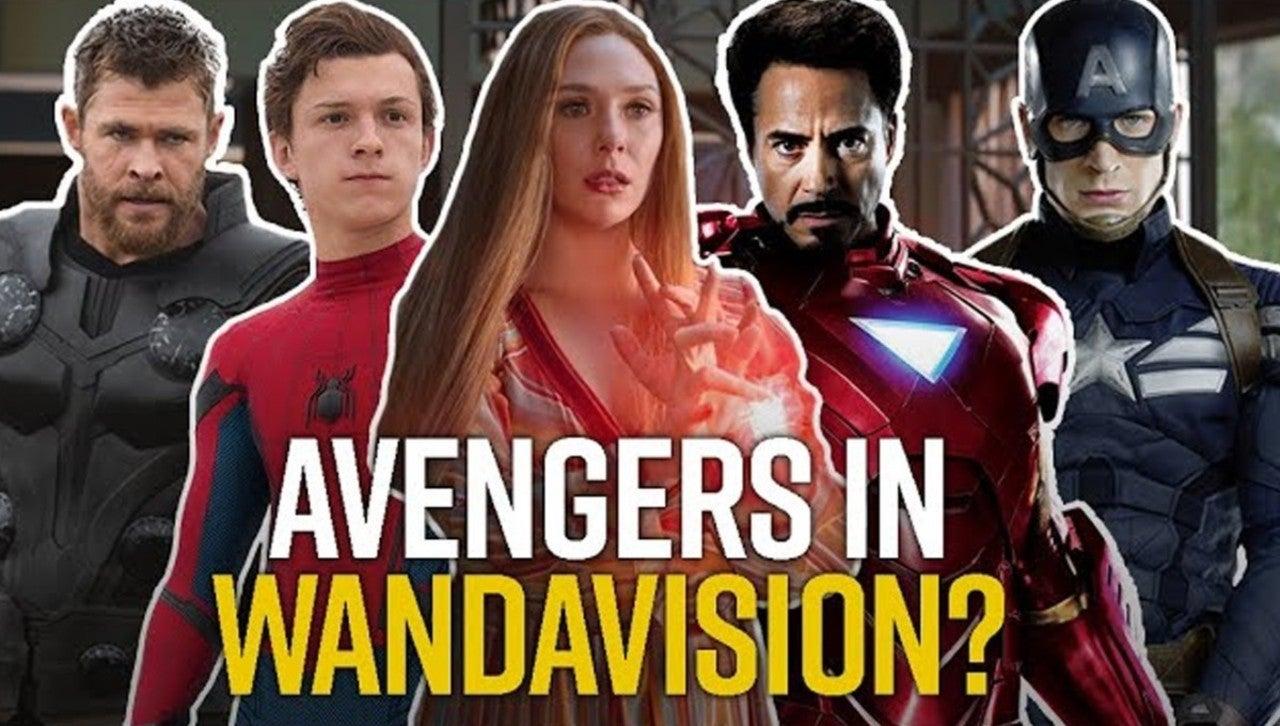 WandaVision: One Avenger Should Show Up Soon - ComicBook.com