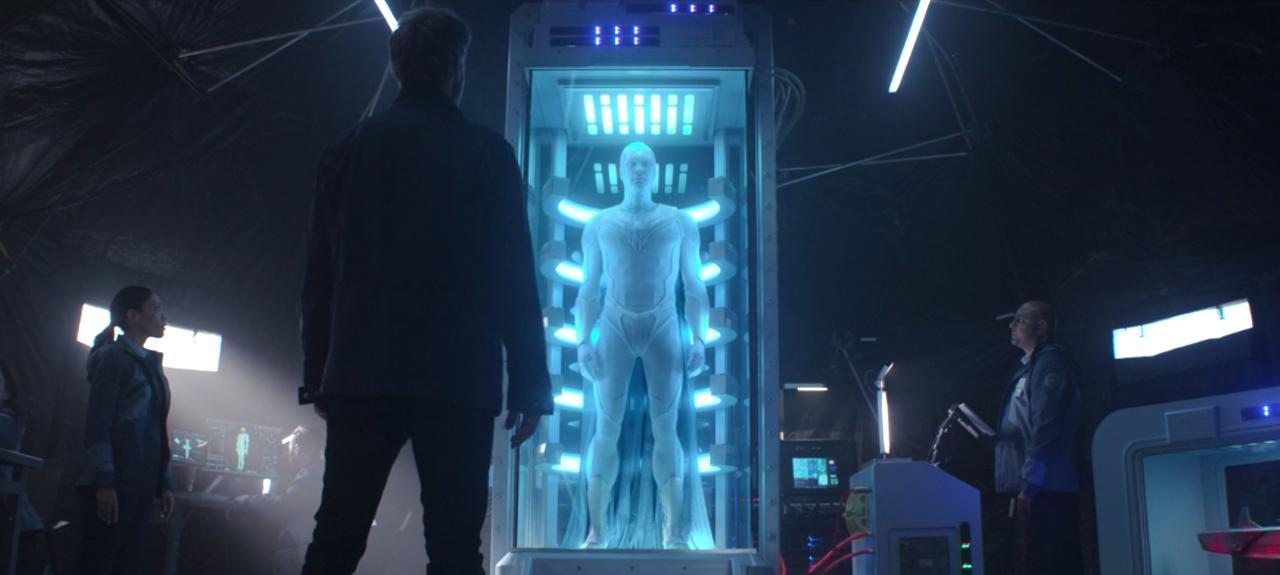 WandaVision Episode 8 Post-Credits Scene Reveals a Major Game Changer for  Marvel