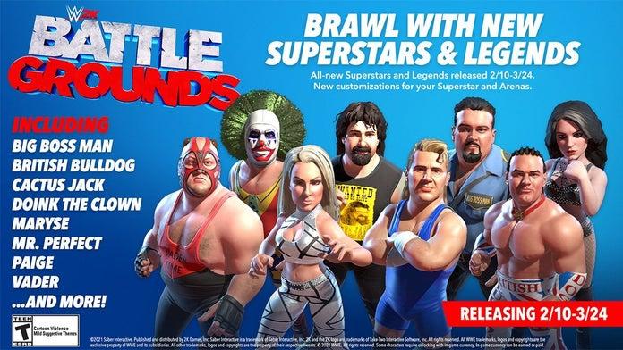WWE-2K-Battlegrounds-Roster-Update