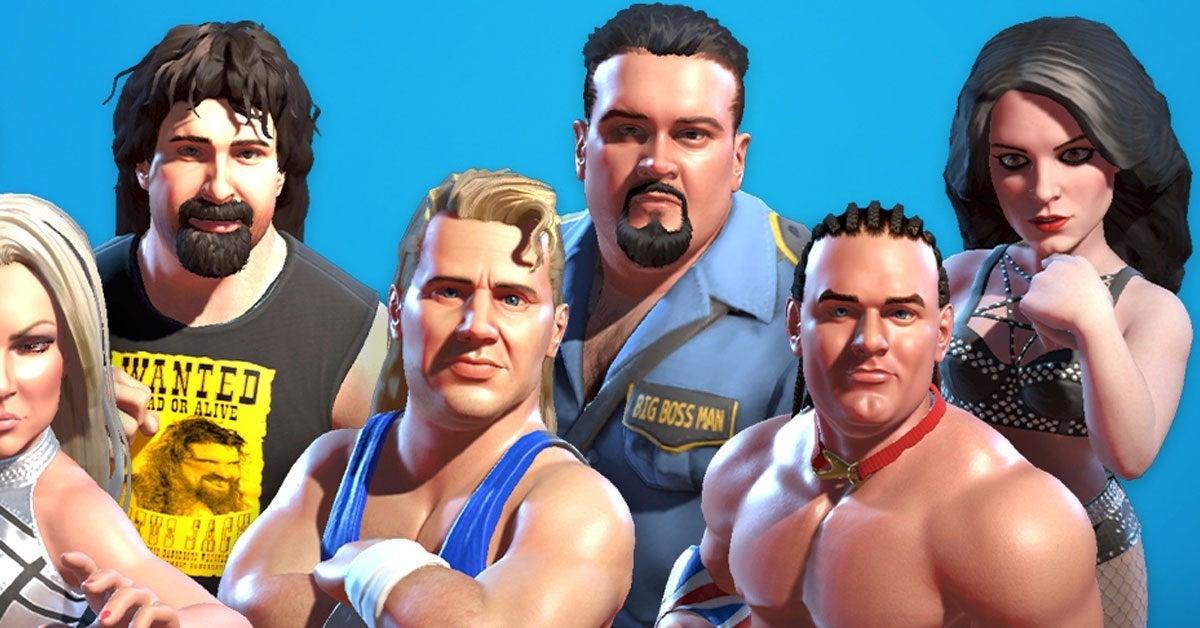 WWE-2K-Battlegrounds-Roster-Update-February-Header