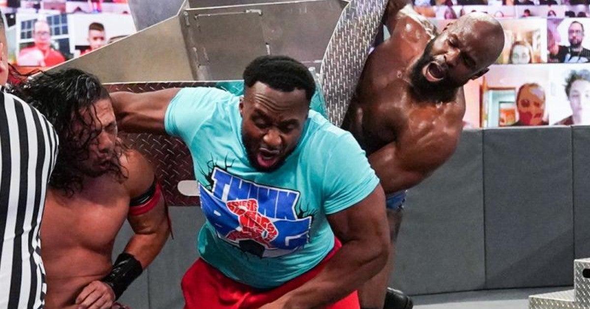 WWE-Big-E-Apollo-Crews-Heel-Turn